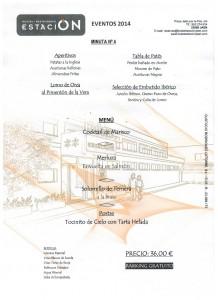 Eventos 2014 Nº4